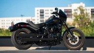 Moto - News: Harley-Davidson, una nuova linea di accessori firmata Rizoma