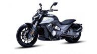 Moto - News: Benda LF-01 Concept, svelata l'Anti-Diavel Made in China