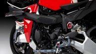 Moto - News: Bimota Tesi H2: iniziati i preordini, consegna a ottobre