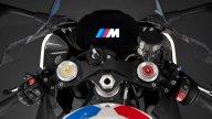 Moto - News: Nuova BMW M 1000 RR: buon sangue non mente