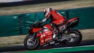 Moto - News: Ducati Desmosedici GP20, a Misano carene con il logo Motor Valley