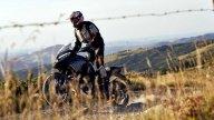 Moto - News: Ducati Multistrada V4, nuovi indizi prima del debutto [FOTOGALLERY]