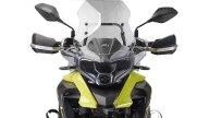 Moto - News: Benelli, gamma 2021 anticipata dalle foto delle nuove QJMotor?