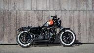 Moto - News: Harley-Davidson: addio Sportster (in Europa)