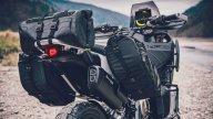 Moto - News: Husqvarna Norden 901, le prime immagini del modello di serie