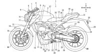 Moto - News: Honda: un motore elettrico per diversi modelli