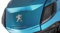 Moto - News: Peugeot Metropolis 400, la terza generazione è più automobilistica