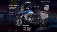 Moto - News: Presentata la gamma QJ Motor 2021, antipasto delle novità Benelli?