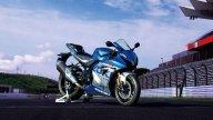 Moto - News: Suzuki GSX-R1000R Anniversary, vestita da MotoGP per i 100 anni