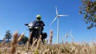 Moto - News: Da Brescia a Capo Nord in sella a una Zero Motorcycles SR/S