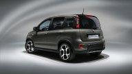 Auto - News: Fiat Panda my 2021: Sport, City e Cross ed i suoi primi 40 anni - foto e prezzo