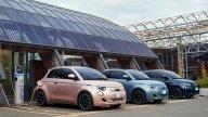 Auto - News: Fiat 500 3+1: quella porta in più che fa la differenza - caratteristiche