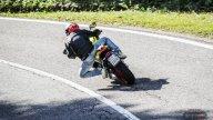 Moto - Test: Video prova Aprilia RS 660: ecco l'attesissima sportiva. Prezzo e caratteristiche