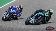 MotoGP: Teruel's Grand Prix: Morbidelli's triumph