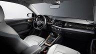 Auto - News: Audi A1 my2021: un carico di tecnologia per l'entry level - caratteristiche