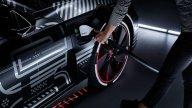 Auto - News: Audi RS e-tron GT: 700 cavalli e 3 motori elettrici, posson bastare