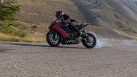 """Moto - News: MV Agusta: il ritorno del riding estremo con """"Mr Nogues II"""""""