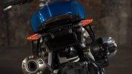 Moto - News: BMW R nineT: aggiornata (Euro 5) e arriva la Urban G/S in Edizione 40 Anni GS