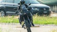 Moto - News: Avvistata una nuova Yamaha Ténéré 700: arriva un'Adventure o GT?