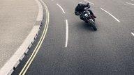 Moto - News: Triumph Trident 660: 3 cilindri, a meno di 8.000 euro - caratteristiche e foto