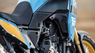 Moto - News: Yamaha, una Ténéré 700 Adventure in arrivo?