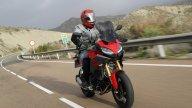 Moto - Test: BMW F 900 XR | Perché comprarla... E perché no