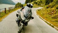 Moto - News: BMW R 1250 RT 2021: più tecnologica, comoda ed Euro 5