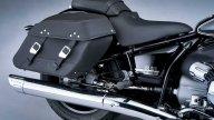 Moto - News: BMW R 18 Classic, la maxi-custom diventa turistica