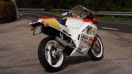 Moto - Test: Cagiva Mito (125 Lucky Explorer) | Perché Comprarla Classic