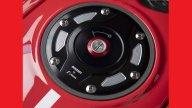 Moto - News: Ducati Diavel 1260 più sportivo con gli accessori Performance