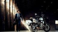 Moto - News: Ducati Scrambler 1100 Dark Pro, l'anima oscura della Land of Joy