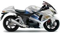 Moto - News: Suzuki fa risorgere la Hayabusa nel 2021?