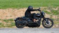 """Moto - News: Harley-Davidson """"The Rewire"""": Utili da record nell'ultimo trimestre"""