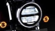 Moto - News: Honda H'ness CB350, la piccola classic destinata al mercato asiatico