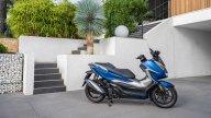 Moto - News: Honda Forza 125 e 350, la gamma scooter si rinnova