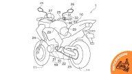 Moto - News: Kawasaki, arriva la moto ibrida con pulsante boost?