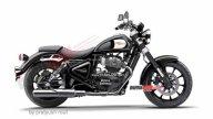 Moto - News: Royal Enfield: la cruiser da 650 cc sarà così?