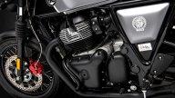 Moto - News: Royal Enfield Interceptor e Continental GT 650: arriva la limited edition italiana