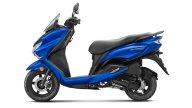 Moto - News: Suzuki: il 2021 tra il Burgman Street 125 e le nuove 650 cc