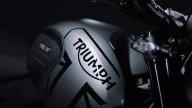 Moto - News: Triumph Trident 660, la roadster media di Hinckley per tutte le tasche