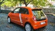 Auto - News: Renault Twingo Electric 2021: debutto per la citycar elettrica - caratteristiche