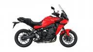 Moto - News: Yamaha: Tracer 9 e Tracer 9 GT 2021, caratteristiche, video, foto e prezzo
