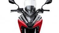 Moto - News: Honda NC750X my2021: un passo in avanti per l'enduro stradale - caratteristiche