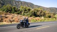 Moto - News: Honda: la Rebel con il motore dell'Africa Twin, Rebel 1100 2021, foto e dati