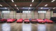 Auto - News: Giappone: oltre 100 supercar da collezione. Moroi e le sue auto da capogiro!