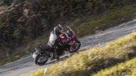 Moto - Test: Prova Multistrada V4: emozioni Ducati al 100% anche senza Desmo