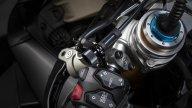 Moto - News: Ducati Panigale V4 SP: torna la Sport Production, pensata per la pista
