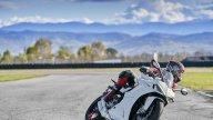 Moto - News: Ducati SuperSport 950 my2021: un tocco di Panigale per renderla più cattiva