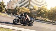 Moto - News: Kawasaki Z900RS 2021: due nuove colorazioni per la maxi vintage