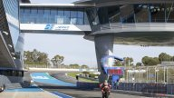 Moto2: FOTO GALLERY - A Jerez l'ultimo ruggito delle Moto2 prima dell'inverno